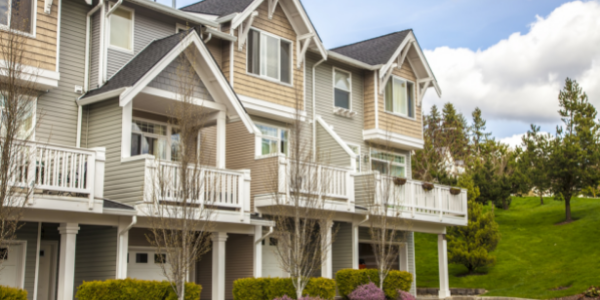 Real Estate Investing to Build Long-Term Wealth